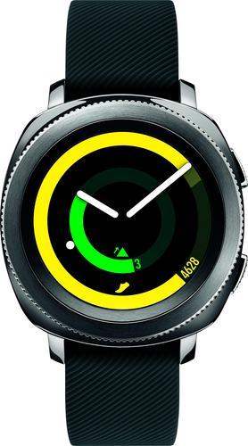 Best Buy Weekly Ad: Samsung Gear Sport - Black for $269.99