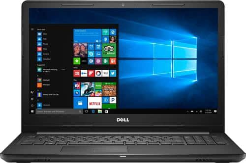 Best Buy Weekly Ad: Dell Laptop with Intel Core i3 Processor for $349.99