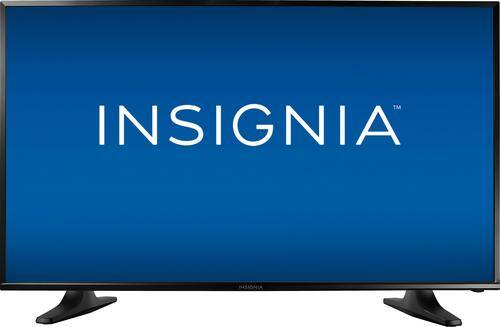 """Best Buy Weekly Ad: Insignia - 49"""" Class LED 1080p HDTV for $299.99"""