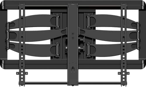 "Best Buy Weekly Ad: Sanus Large Full-Motion Mount for Most 42""-90"" TVs for $249.99"