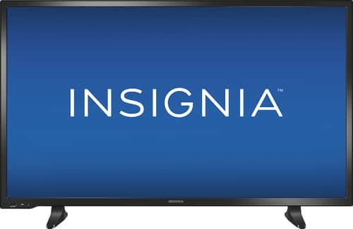 "Best Buy Weekly Ad: Insignia - 39"" Class LED 720p HDTV for $179.99"
