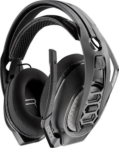Best Buy Weekly Ad: Plantronics - RIG 800LX SE Wireless Gaming Headset with Dolby Atmos for Xbox One for $149.99