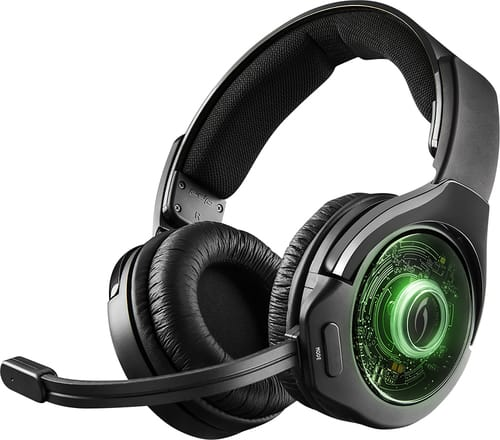 Best Buy Weekly Ad: AG 9 Wireless Stereo Sound Gaming Headset for Xbox One for $69.99