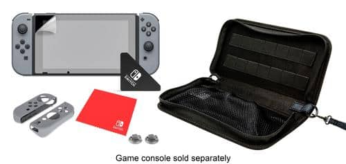 Best Buy Weekly Ad: PDP - Nintendo Switch Starter Kit for $29.99