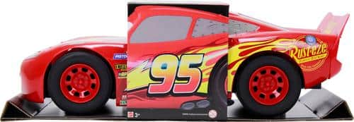Best Buy Weekly Ad: DISNEY PIXAR CARS 3 LIGHTNING MCQUEEN 2 for $16.99