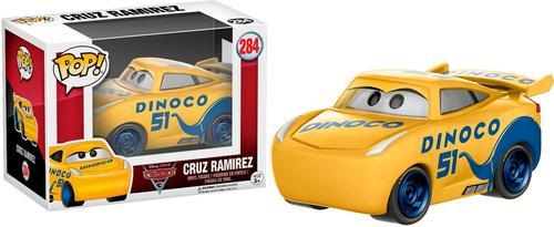 Best Buy Weekly Ad: Funko Cars 3 Cruz for $6.99
