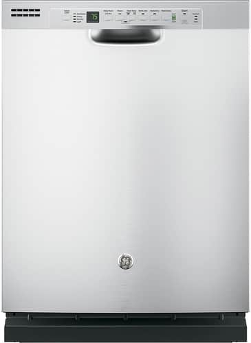 Best Buy Weekly Ad: GE - 4-Cycle Dishwasher with Front Control and Tall Tub for $399.99