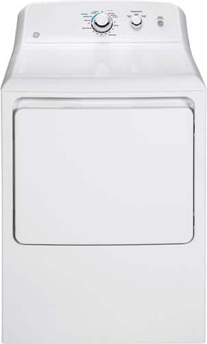 Best Buy Weekly Ad: GE - 7.2 cu. ft. 3-Cycle Electric Dryer for $359.99