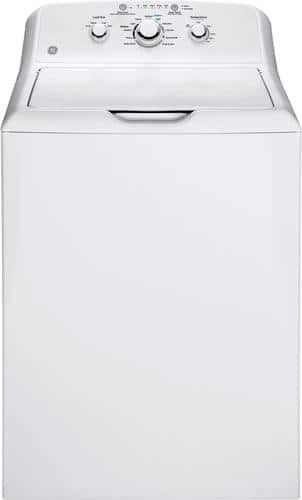 Best Buy Weekly Ad: GE - 3.8 cu. ft. 11-Cycle Washer for $359.99