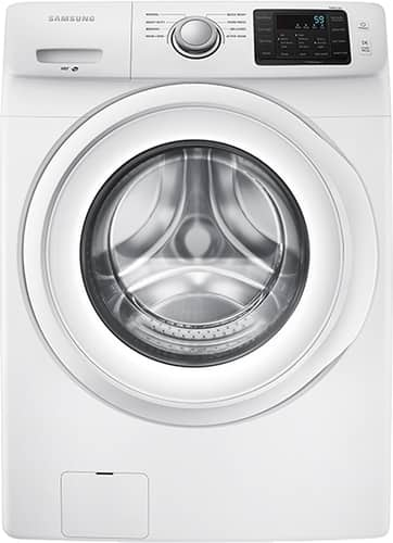 Best Buy Weekly Ad: Samsung - 4.2 cu. ft. 8-Cycle High-Efficiency Washer for $499.99