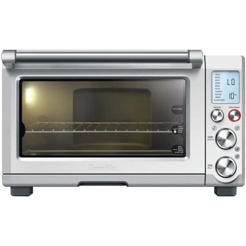 Best Buy Weekly Ad: Breville - The Smart Oven Pro Convection Toaster/Pizza Oven for $214.99