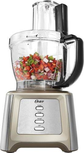 Best Buy Weekly Ad: Oster 14-Cup Food Processor for $69.99