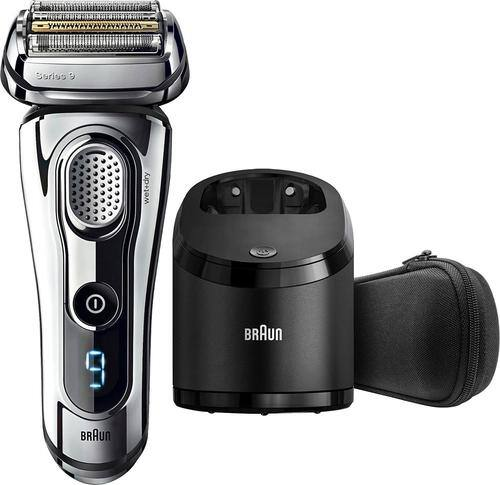 Best Buy Weekly Ad: Braun Series 9 Wet & Dry Shaver for $239.99