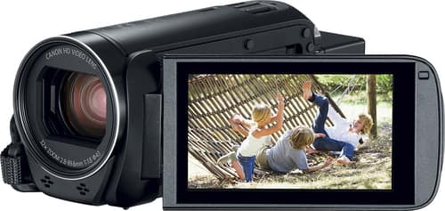 Best Buy Weekly Ad: Canon Vixia HF R800 Camcorder for $219.99