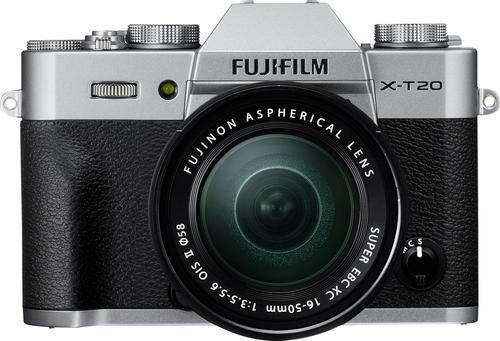 Best Buy Weekly Ad: Fujifilm X-T20 16-50mm Mirrorless Camera for $899.99