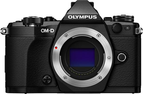 Best Buy Weekly Ad: Olympus E-M5 Mark II Mirrorless Camera Body for $799.99