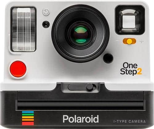 Best Buy Weekly Ad: Polaroid Originals OneStep 2 Analog Instant Film Camera for $99.99