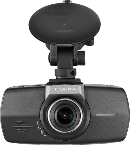 Best Buy Weekly Ad: Insignia Dash Camera for $79.99