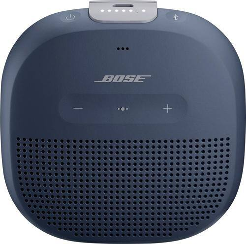 Best Buy Weekly Ad: Bose SoundLink Micro Bluetooth Speaker - Midnight Blue for $109.99