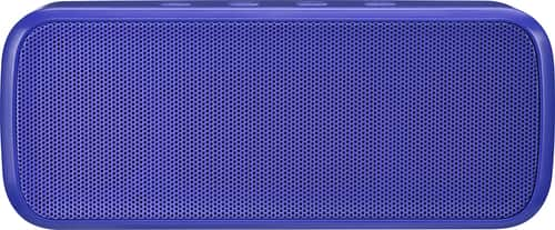 Best Buy Weekly Ad: Insignia Bluetooth Speaker 2.0 - Blue for $14.99