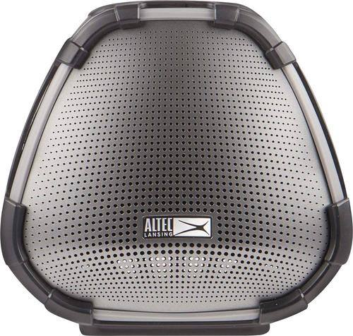 Best Buy Weekly Ad: Altec Lansing VersA voice-activated portable bluetooth speaker for $99.99