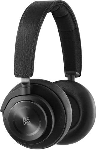 Best Buy Weekly Ad: B&O Play - H9 Wireless Ocer-the-Ear Noise Cancelling Headphones for $499.99