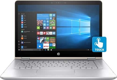 Best Buy Weekly Ad: HP Laptop with Intel Core i5 Processor for $699.99