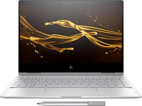 Best Buy Weekly Ad: HP Spectre x360 with Intel Core i7 Processor for $1,279.99