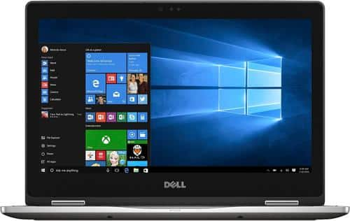 Best Buy Weekly Ad: Dell Inspiron with Intel Core i3 Processor for $549.99