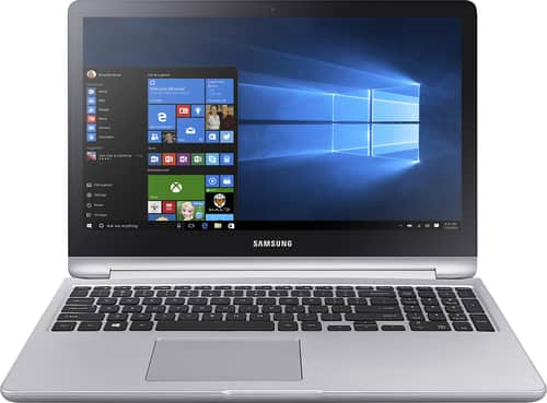 Best Buy Weekly Ad: Samsung Laptop with Intel Core i7 Processor for $849.99