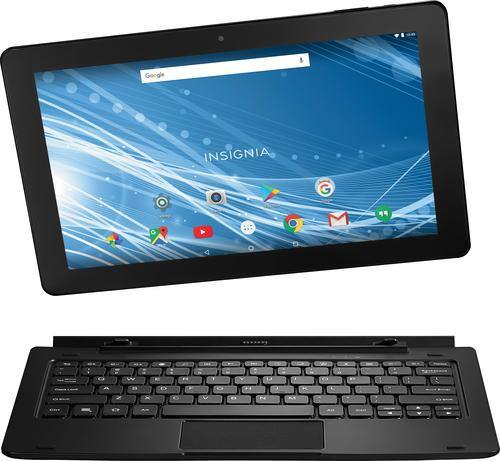 """Best Buy Weekly Ad: Insignia 11.6"""" Tablet with Keyboard for $129.99"""