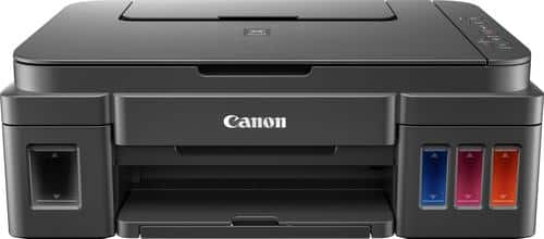 Best Buy Weekly Ad: Canon PIXMA G3200 Wireless Printer for $249.99
