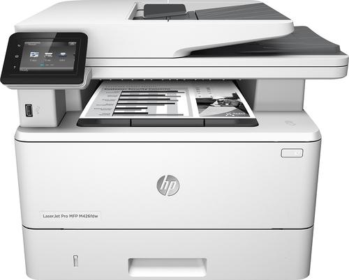 Best Buy Weekly Ad: HP LaserJet Pro M426FDW Wireless All-In-One Printer for $329.99
