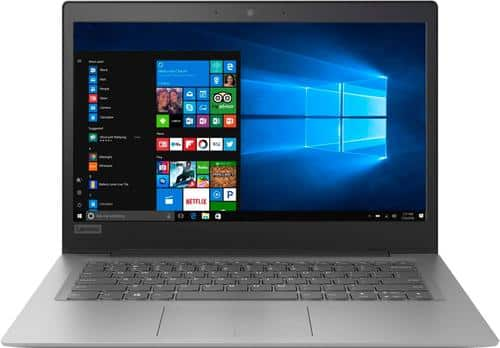 Best Buy Weekly Ad: Lenovo Laptop with Intel Celeron Processor for $199.99