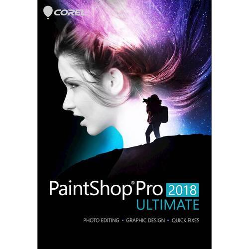 Best Buy Weekly Ad: PAINTSHOP PRO 2018 for $69.99