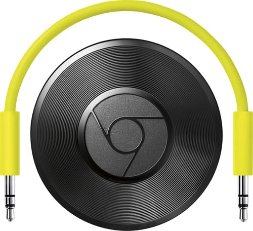 Best Buy Weekly Ad: Google Chromecast Audio for $35.00