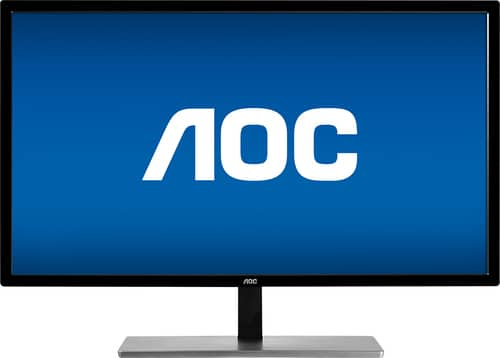 "Best Buy Weekly Ad: AOC 28"" 4K UHD Monitor for $259.99"