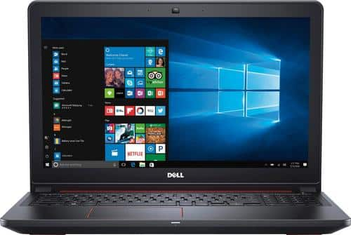 """Best Buy Weekly Ad: Dell 15.6"""" Gaming Laptop with Intel core i5 processor for $749.99"""