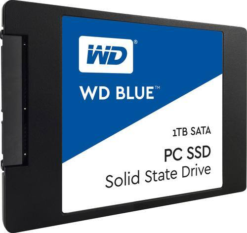 Best Buy Weekly Ad: WD Blue PC SSD 1TB Internal SATA Solid State Drive for $289.99