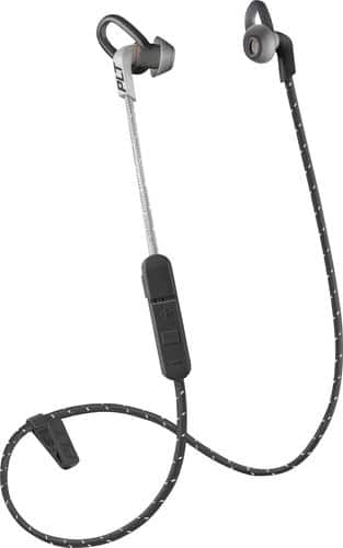 Best Buy Weekly Ad: Plantronics - Backbeat FIT 305 Wireless In-Ear Headphones - Gray/black for $79.99