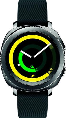 Best Buy Weekly Ad: Samsung Gear Sport - Black for $299.99