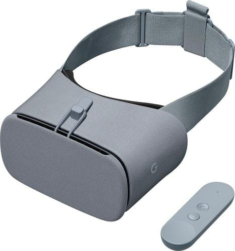 Best Buy Weekly Ad: Google Daydream View (2017) - Fog for $99.00