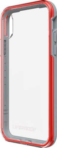 Best Buy Weekly Ad: SLAM Case for Apple iPhone X - Lava Chaser for $49.99