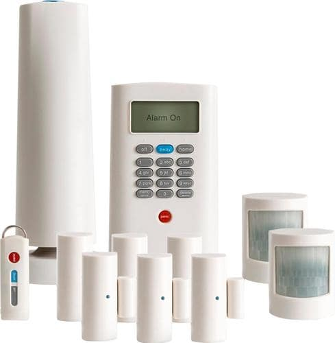 Best Buy Weekly Ad: Simplisafe Defend Wireless Home Security Kit for $299.99