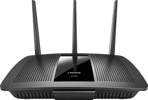 Best Buy Weekly Ad: Linksys AC1750 MU-MIMO Router for $109.99