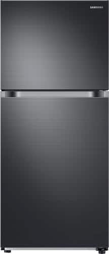 Best Buy Weekly Ad: Samsung - 17.6 cu. ft. Top-Freezer Refrigerator for $649.99