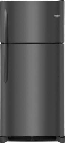 Best Buy Weekly Ad: Frigidarie - Gallery 18.3 Cu. Ft. Top-Freezer Refrigerator for $699.99
