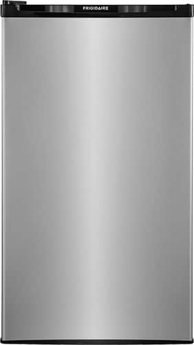 Best Buy Weekly Ad: Frigidaire - 3.3 cu. ft. Compact Refrigerator for $129.99