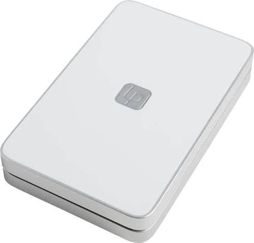 Best Buy Weekly Ad: Lifeprint Wireless Photo Printer for $116.99