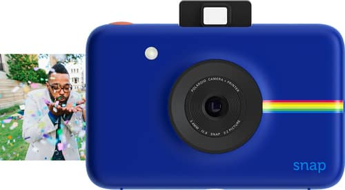 Best Buy Weekly Ad: Polaroid Snap Instant Print Camera for $89.99